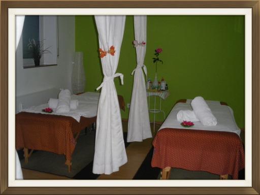 Thai massage homburg